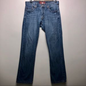 Men's Lucky Brand Jeans Size 31/32